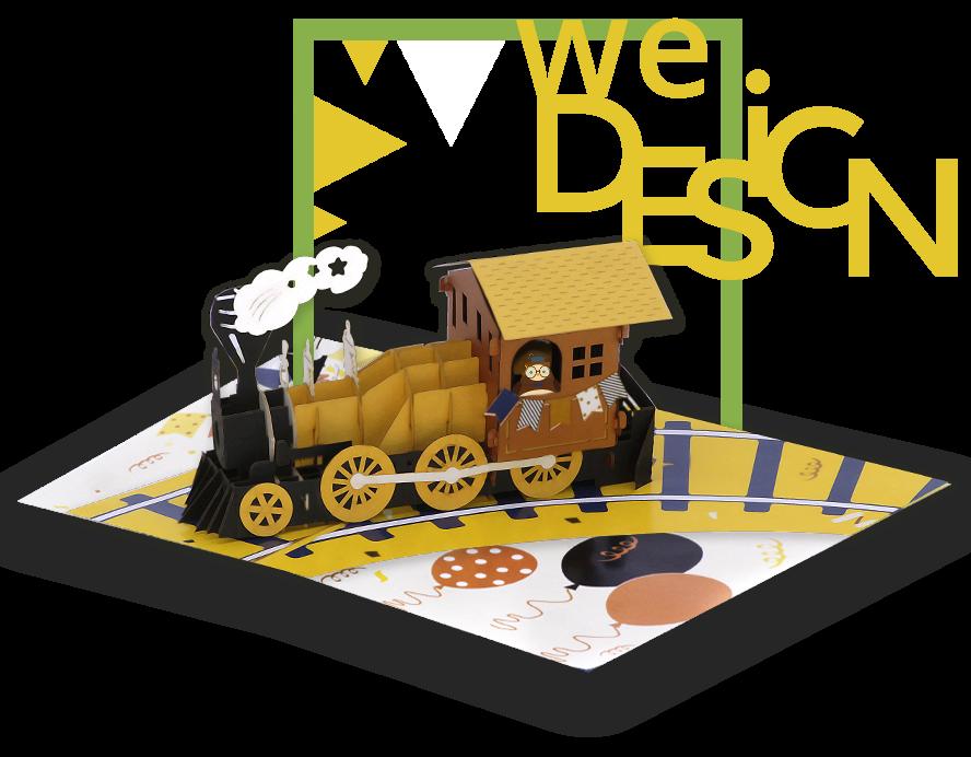 The Paper Design - Nhà sản xuất quà tặng chuyên về các sản phẩm giấy mỹ thuật